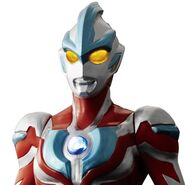 SWOFS Ultraman Ginga 2