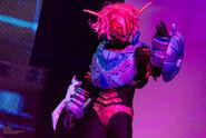Babarue Tyrant Armor