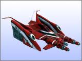 GUTS Wing Crimson Dragon