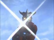 Leo uses Blind Tactics vs Alien Wolf