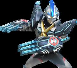 Trinity Gomora Armor