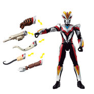 Ultra Change Series Ultraman Victory 2