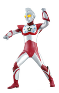Ultraman☆Chuck