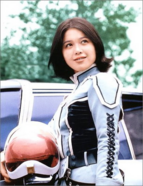Anne Yuri III