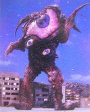 Gan-Q Devil