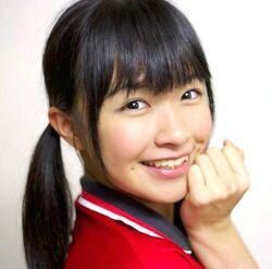Haruka Momokawa