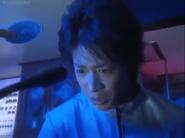 Hiroto decided to sacrifice himself