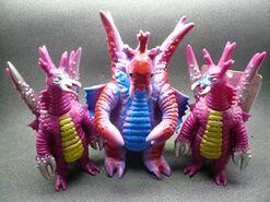 Ariblunta toys