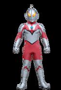Nise Ultraman movie