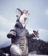 Alien Mefilas II
