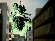 Alien Temperor indigestion