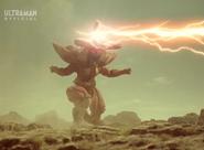 Chaos Parastan S Lightning Bolts