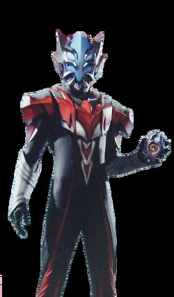 Alien Keel