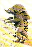 KING-ZAURA I