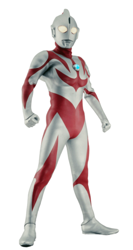 Ultraman Neos data