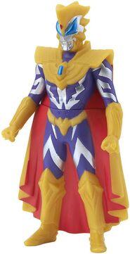 Ultra Hero Series 46 U. Ultraman Geed (Magnificent). DK6PR-DUIAA0DjQ