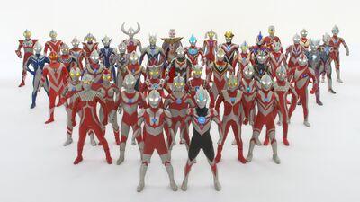 Ultra 1966-2016