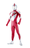 Ultraman Nice
