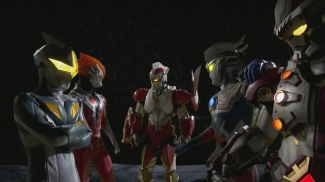 File:-Ultrafanz-Ultraman Zero Gaiden Killer The Beatstar Stage II Ryusei no Chikai RAW-21-15-29-.JPG