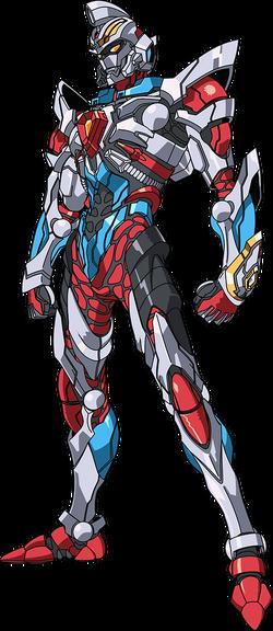 AnimeGridman