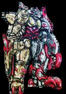 King Galactron