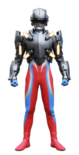 Techtor Gear Zero