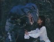 Tyrannosaurus Jackie