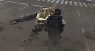U Loader Grenade Launcher