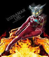 Ultraman-Leo 31