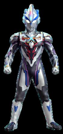 Ultraman Exceed X