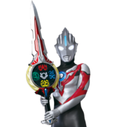 Orb Calibur I