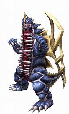 King of Mons Mega Monster Battle EX