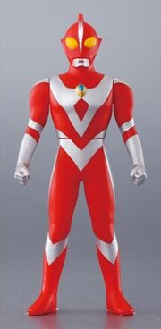 Ultra Hero Series Ultraman Zearth 2009