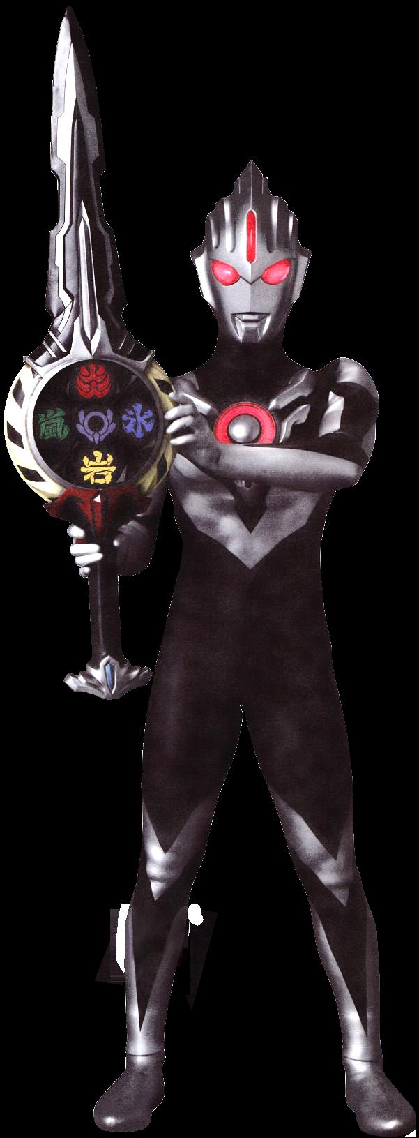 Ultraman Orb Dark Ultraman Wiki Fandom Powered By Wikia