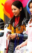 Marina Kazama III