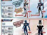 Ultrawoman Grigio/Gallery
