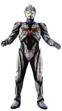 Ultraman the next anphans by zer0stylinx-dbm4bk2