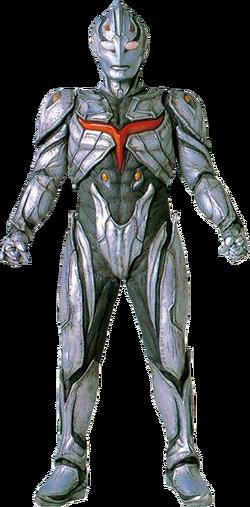 Ultraman the next anphans by zer0stylinx-dbm4bk2