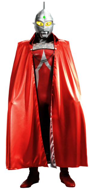 Ultraseven (character) | Ultraman Wiki | FANDOM powered by ...