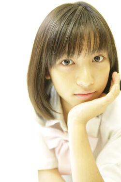 Kurumi Hashimoto