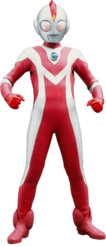Ultraman Boy I