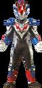 Ultraman Gruebe