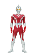 Ultraman Scott live