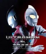 Zoffy & Ultraman pic