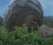 Arumazigon Ball Form
