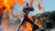 GV Explosion