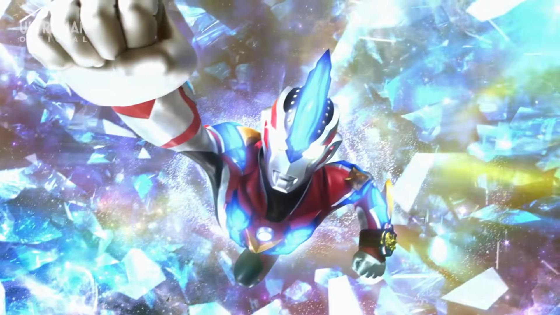 Ultraman Ginga Victory Ultraman Wiki