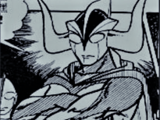 Ultraman Jack (Ultra Brothers Story)