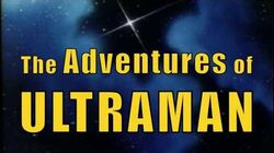 The Adventures of Ultraman Trailer-1