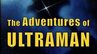 The Adventures of Ultraman Trailer-1